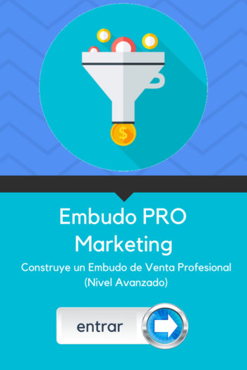 Embudo PRO Marketing