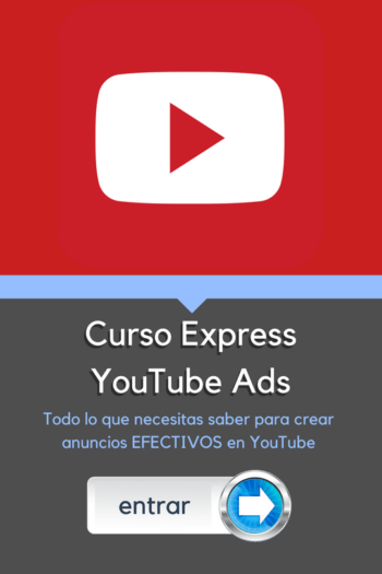 Curso Express YouTube Ads