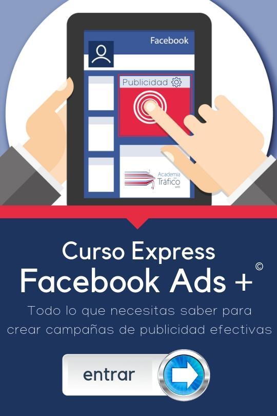 Curso Express de Facebook Ads